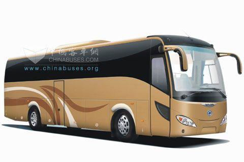 Sunlong Bus SLK6106