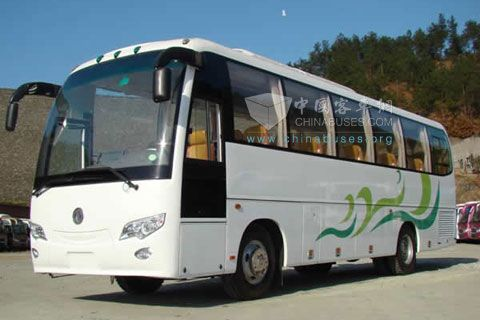 Dongfeng Bus EQ6100PT