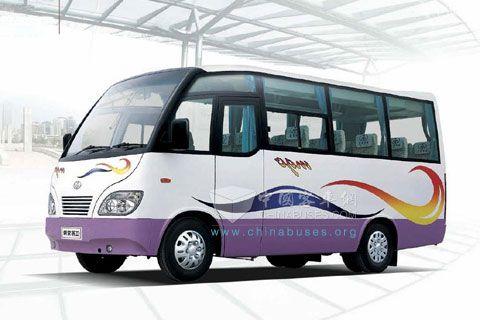 Alfa Bus YS6608D