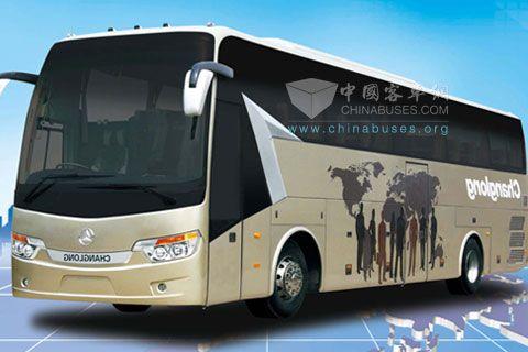 Alfa Bus YS6128EV