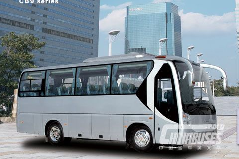 Changan Bus CB9