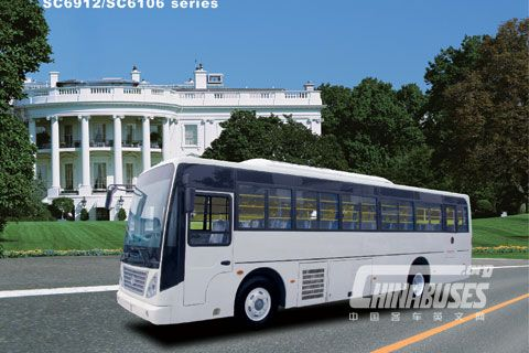 Changan Bus SC6106