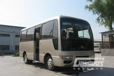 Changan Bus SC6608BL