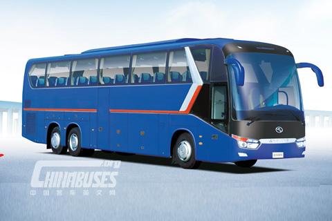Kinglong Bus XMQ6130Y