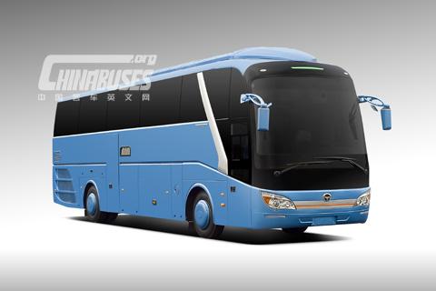 Hengtong Bus CKZ6127CH3