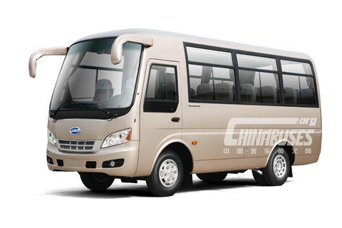 JAC Bus HK6738K