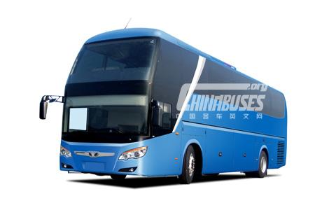 Daewoo Bus GL6129HC-2