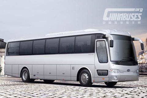 JAC Bus HK6120