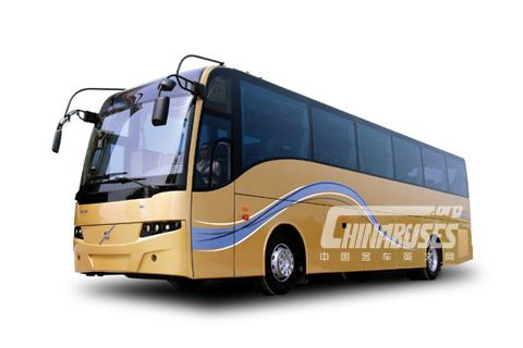 Volvo Bus 9300 12m 13m Www Chinabuses Org Www