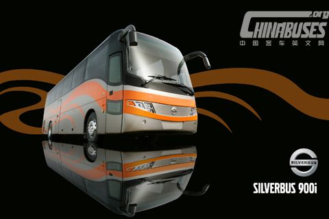 Silver Bus 900i