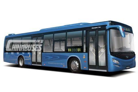 Huanghai Bus DD6126S11