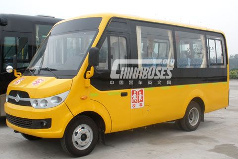 Changan Bus SC6603