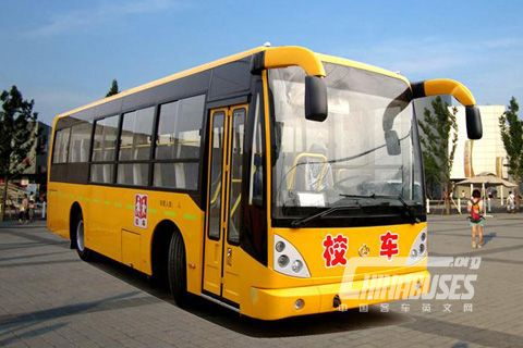 Changan Bus SC6881XCG3