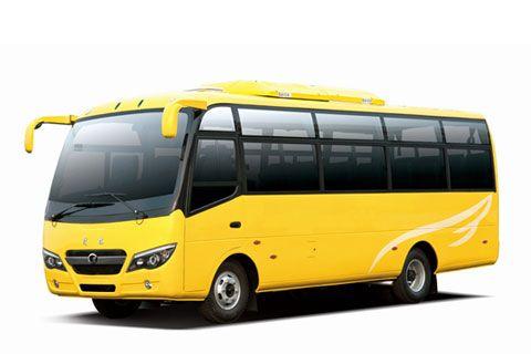 Quick Bus A72