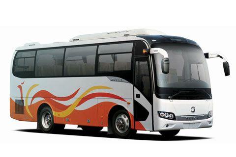 Quick Bus A85
