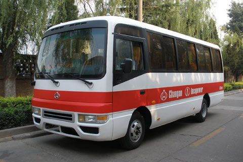 Changan Bus SC6728BLA