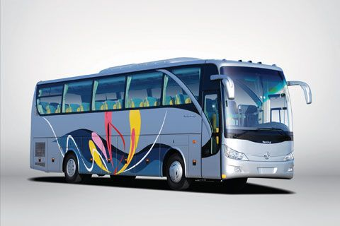 Asiastar Bus YBL6123H
