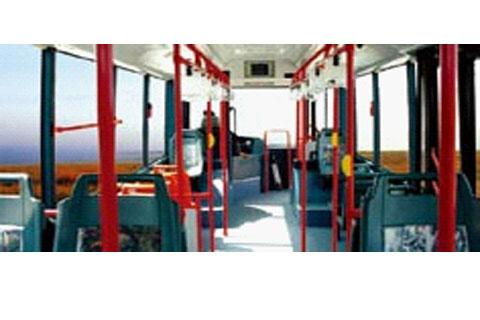 Youngman Bus JNP6120GD