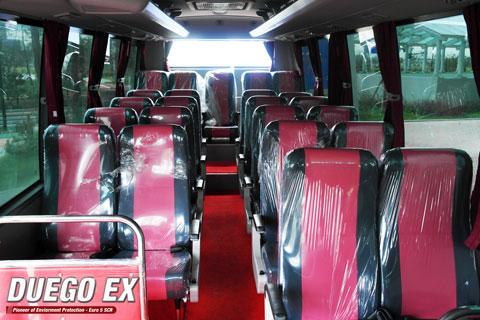 Sunlong Bus SLK6750C3GN