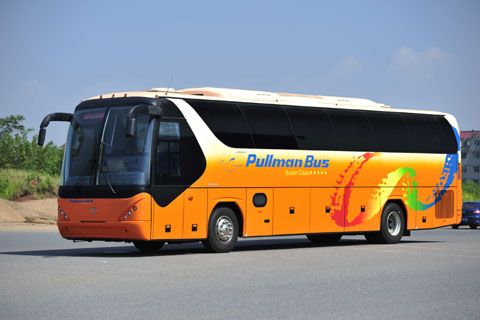 Youngman Bus JNP6120T