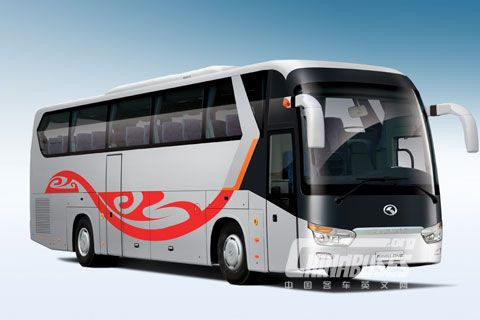 King Long Bus XMQ6128Y