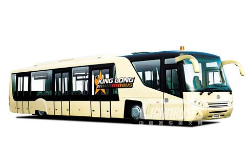 King Long Bus XMQ6140B
