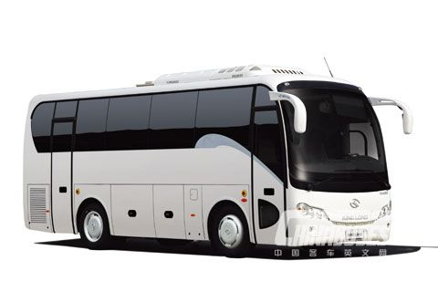 King Long Bus XMQ6800Y