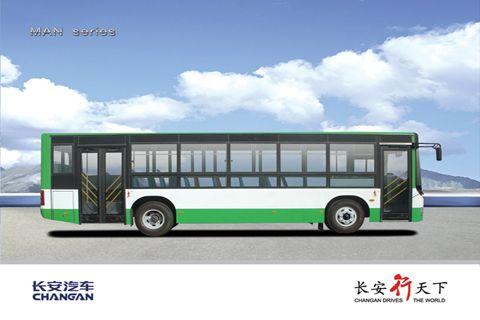 Changan Bus SC6721CG3