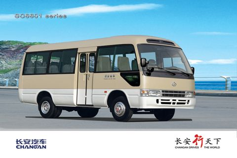 Changan Bus SC6601CG3