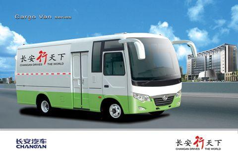 Changan Bus SC5047