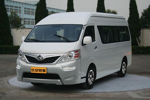 Changan Bus G501