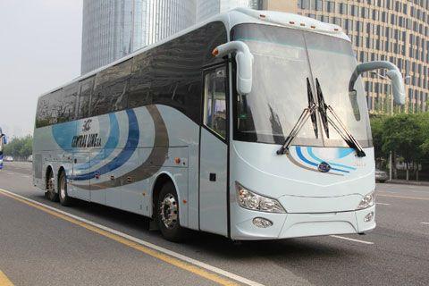 Bonluck Bus JXK6140