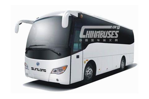 Sunlong Bus SLK6872