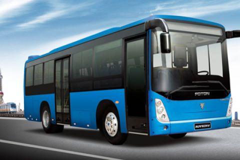 AUV Bus BJ6811C6MFB-2