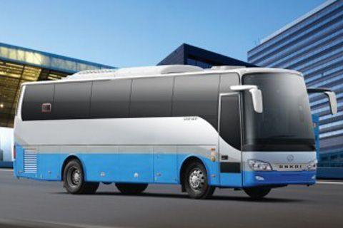 Ankai Bus HFF6110LK10D