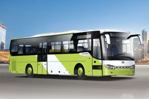 Ankai Bus HFF6121KZ-2