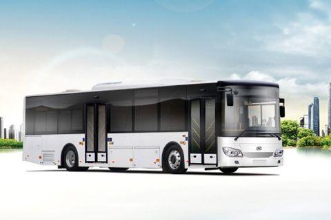 Ankai Bus HFF6120G03EV