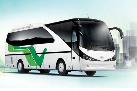 Ankai Bus HFF6127K46EV