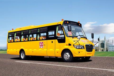 Higer Bus KLQ6896X