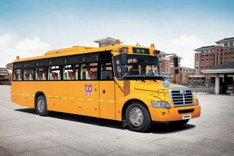Higer Bus KLQ6106X