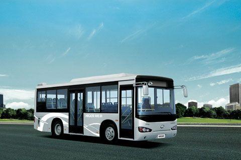 Higer Bus KLQ6850G
