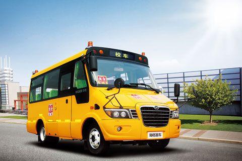 Higer Bus KLQ6606X
