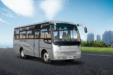 Higer Bus KLQ6758A
