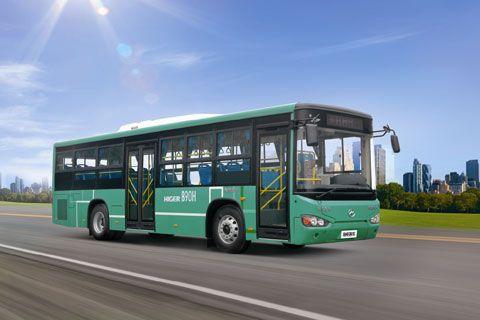 Higer Bus KLQ6109G