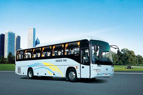 Higer Bus KLQ6119T