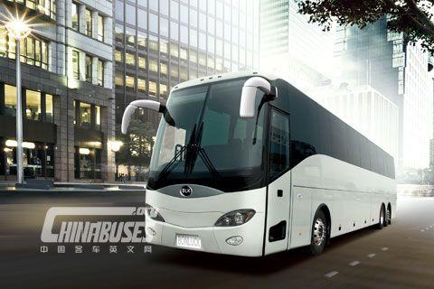 Bonluck Bus JXK6145XR