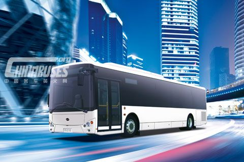 Bonluck Bus JXK6120