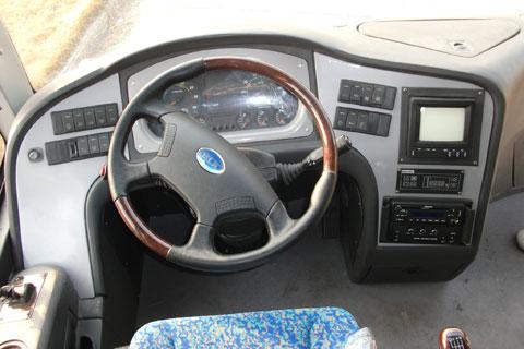 Bonluck Bus JXK6790