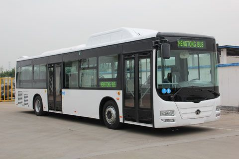 Hengtong Bus CKZ6126HN4