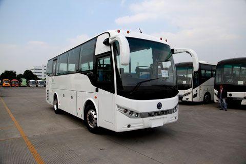 Sunlong Bus SLK6930D+YC6G240-30-BL engine